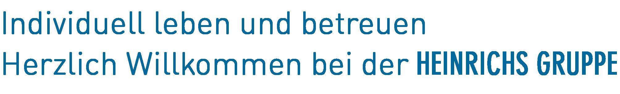 Heinrichs-Gruppe
