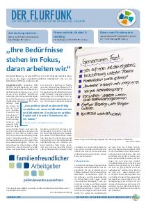 Flurfunk Ausgabe 3/2018